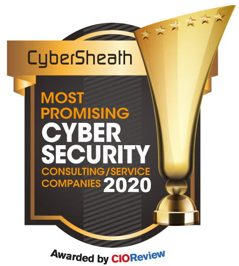 Top 10 Cyber Security Consulting/Service Companies - 2020