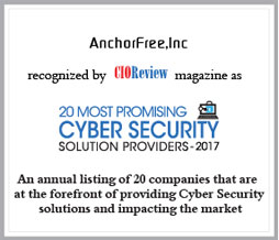 AnchorFree, Inc