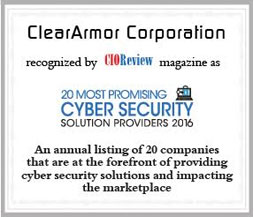 ClearArmor Corporation