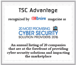 TSC Advantage